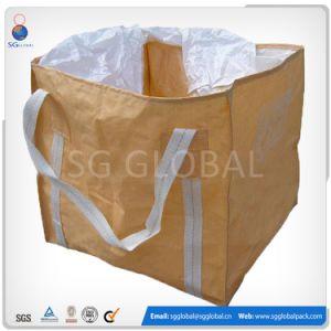 Hot Sell PP Jumbo Bag FIBC Bag pictures & photos
