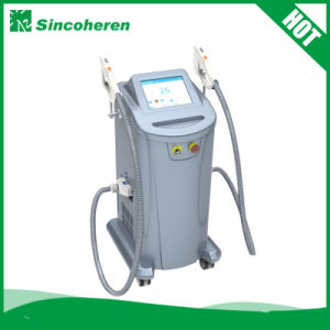 Permanent Hair Removal Spide Vains Removal IPL Shr Laser Machine pictures & photos
