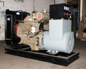 Cummins 50kw Diesel Generator Set (4BTA3.9-G2)
