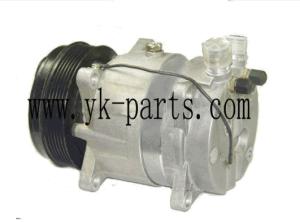 AC Air Compressor for Renault (5V16) pictures & photos