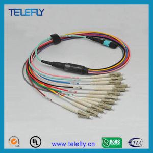 MPO Fiber Optic Patch Cords