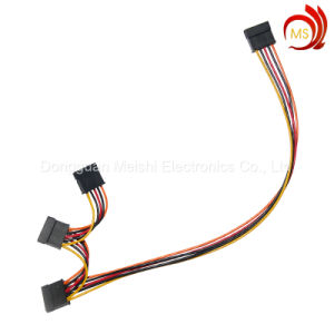 SATA to 3*SATA Computer Cable