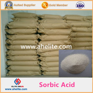 Food Antiseptics Sorbic Acid Sorbistat Crystal pictures & photos