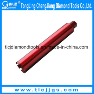 Hot Sale Diamond Core Drill Bit for Brick Wall pictures & photos