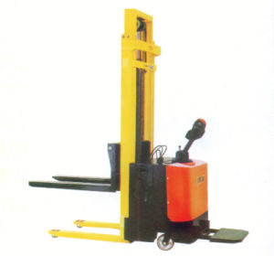 Walked Hydraulic Stacker (CDZY-1.0)