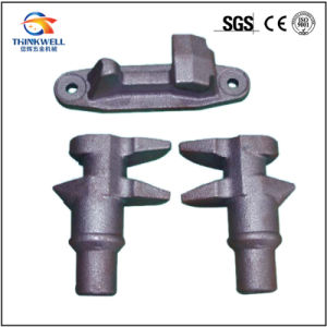 Forged Hot DIP Galvanized Container Lock Parts pictures & photos