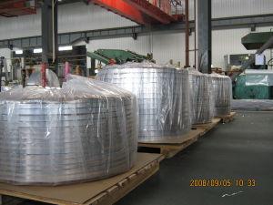 Aluminum Coil/Aluminum Strip/Aluminum Foil/Aluminium Sheet/Aluminium Strip pictures & photos
