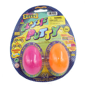 Silly Putty for Dollar Shop Toy Made in China pictures & photos