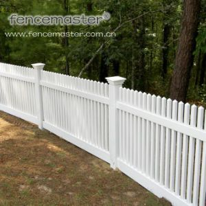 Best Quality Fencing with No Visible Fasteners pictures & photos