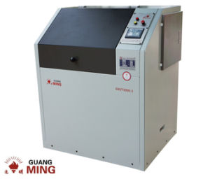 Electric Vibrating Grinder Laboratory Use Ore Grinding Machine pictures & photos