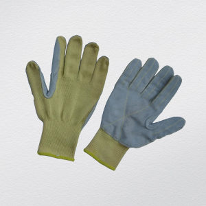 10g Aramid String Knit Cut Resistant Glove (2307) pictures & photos