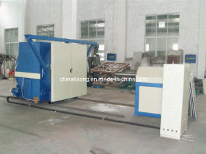 Single a Rotomolding Machine (Single)