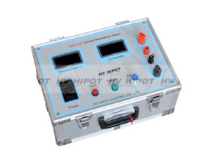 Circuit Contact Resistance Tester (GDH-100) pictures & photos