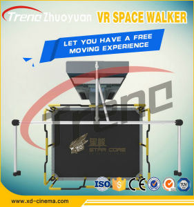 Latest Technology Vr Walking Standing up Virtual Reality Simulator with HTC Vive pictures & photos