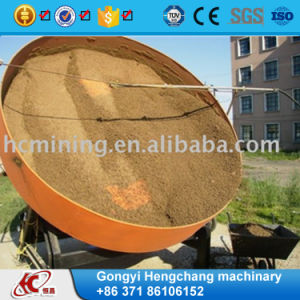Factory Price Hot Sale Disc Pelletizer Equipment for Compound Fertilizer pictures & photos