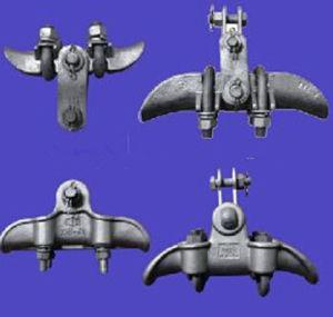 Xgh Aluminium-Alloy Clamp (Envelop Type) (Suspension Clamp) pictures & photos