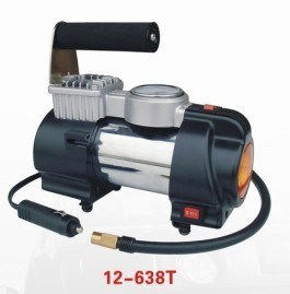Air Compressor for Car 638t