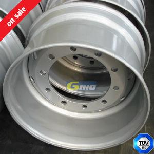 Truck Steel Wheel, All Steel Wheel, Good Quality Truck Wheel (22.5X9.0, 22.5X11.75)