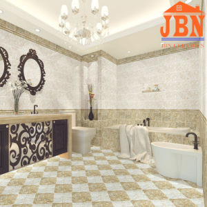 240X660mm Interior Glazed Bathroom Ceramic Wall Tile (BW1-26501) pictures & photos