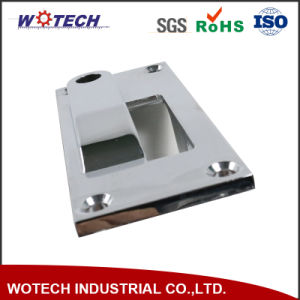 High Quality Chrome Plated Casting Window Assemble Parts pictures & photos