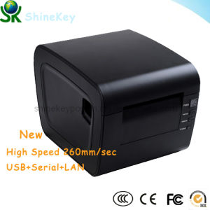 New Economic Front Paper Loading POS Thermal Printer pictures & photos