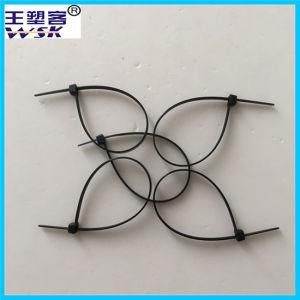 Nylon Plastic Cable UL 94V-2, Standard Cable Tie