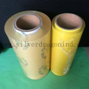 PVC Anti Fog Cilng Film for Food Packaging pictures & photos