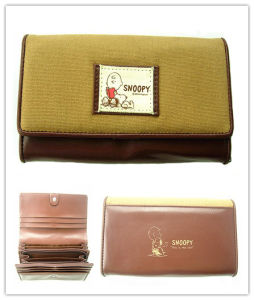 Fashion Lady PU Wallet/Purse/Bag (JYW1511) pictures & photos