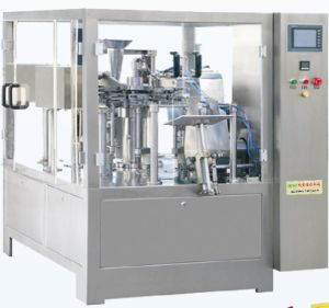 Outer Packing Machine of Heatwraps pictures & photos