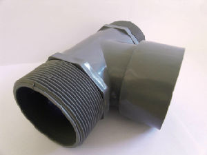 45 Deg Elbow (PVC Elbow)