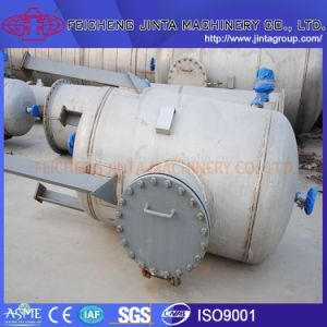 OEM Service High/Low Presssure Vertical Stainless Steel Pressure Vessel/Storage Tank pictures & photos