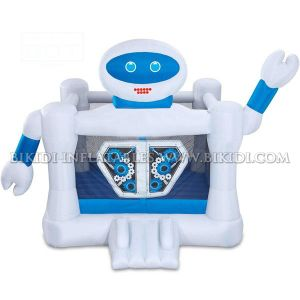Inflatable Robot Bouncer H1016 pictures & photos