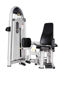 Bk-019 Outer Thigh Abductor / Strength Machine on Sale! Fitness Equipment! pictures & photos