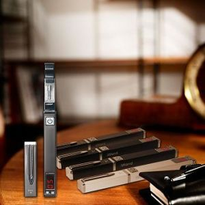 Iwand, 2013 New Pen Style E-Cig, Variable Voltage From 3.3V-5.0V