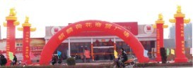Outdoor Inflate Signboard (QQ12214-14) pictures & photos