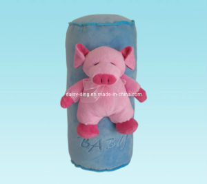 Plush Candy Pillow, Stuffed Toys, Soft Pillow pictures & photos