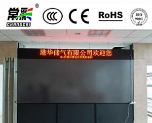 Sino-Color P4.75 LED Screen for Advertising
