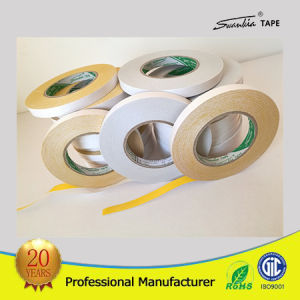 Nikto Double Sided Tissue Tape for Embroidery Industry pictures & photos