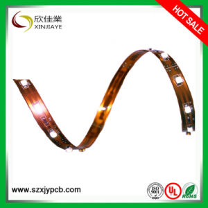 High Quality 4 Layers Flexible PCB Factory pictures & photos