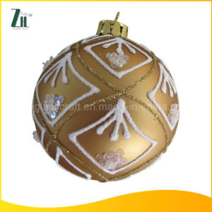 Party Decoration Christmas Decoration Christmas Ball pictures & photos