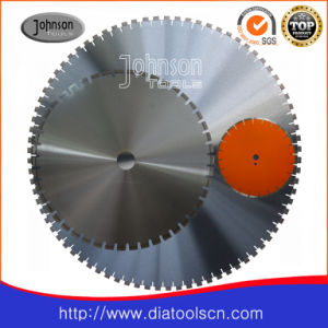 100-600mm Diamond Laser Saw Blade for Stone pictures & photos