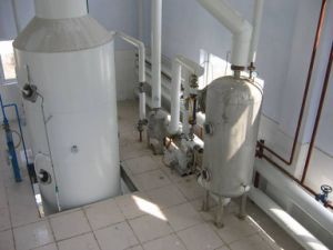 Oil Deodorization Pot pictures & photos