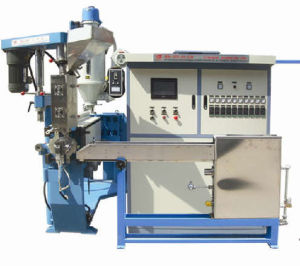 UL Electric Wire Extruder Machine pictures & photos