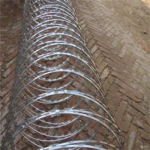 450mm Coil Diameter Concertina Razor Barbed Wire pictures & photos