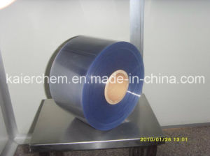 Medical PVC Film for Blister Packing pictures & photos