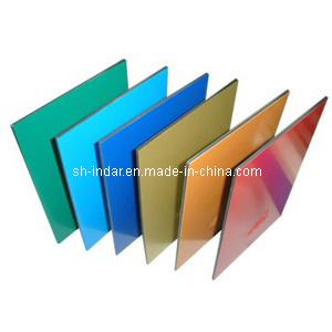 Aluminum Plastic Composite Panel ACP Acm (AL100)