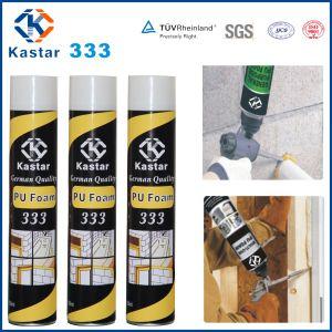 High Cheap Liquid PU Spray Foam (Kastar 333) pictures & photos