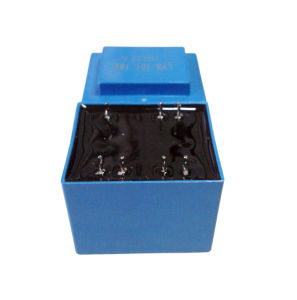 Low Frequency Transformer for Power Supply (EI30-18 2.8VA) pictures & photos