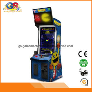 Mini Galaga Empty Japanese Arcade Machines Cabinet for Sale pictures & photos