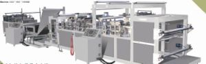 Floor Tile Packing Machine (air column bag forming machine) pictures & photos